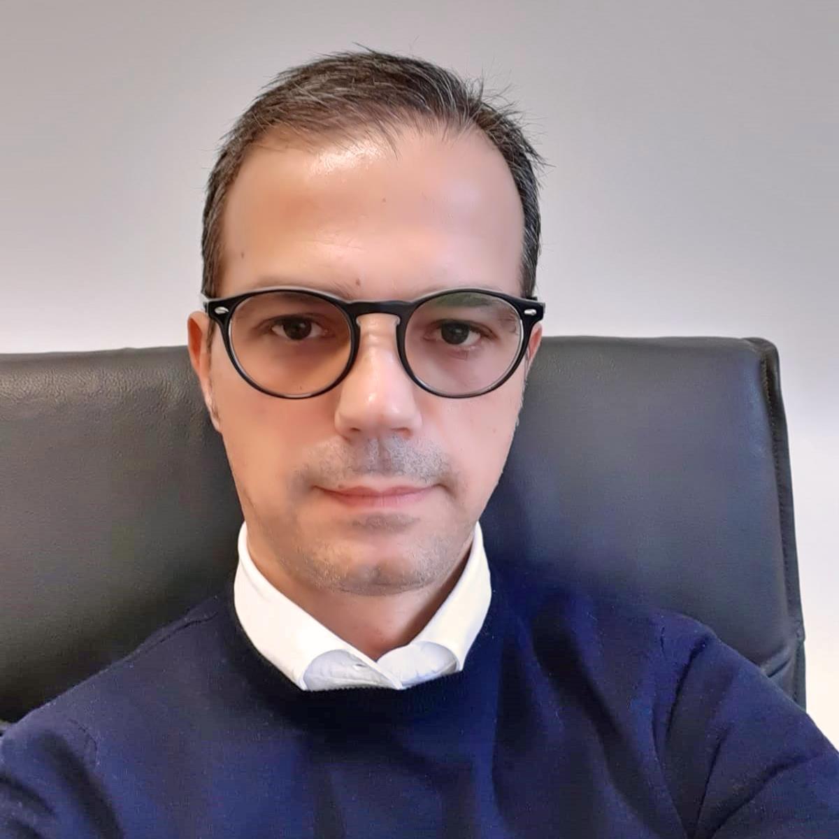 Stefano Sariconi